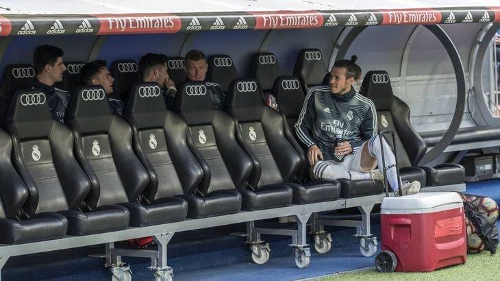 «Реал» рассчитывает продать игроков на 312 млн евро