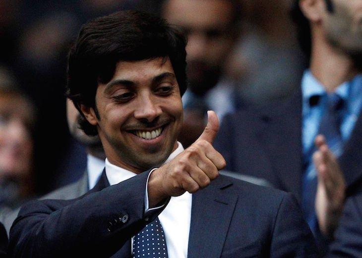 """Дело о нарушении """"Манчестер Сити"""" ФФП передано в арбитражную палату УЕФА"""