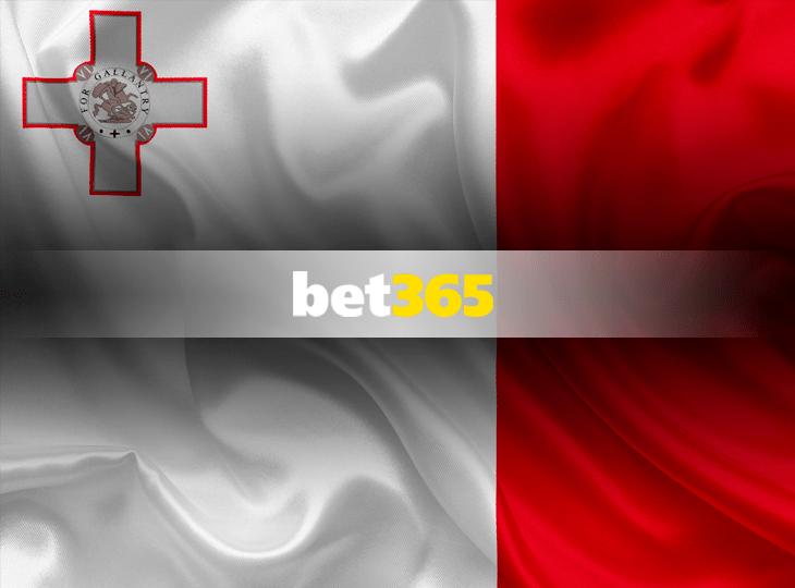 БК Bet365 переместила активы на Мальту