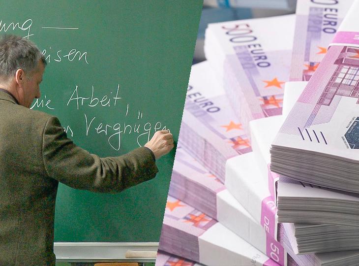 Учитель из Таллина выиграл в лотерее €400 тыс.