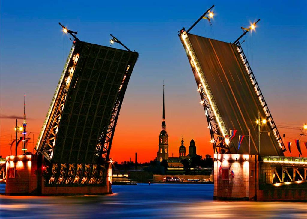 Петербург примет ЧМ по хоккею в 2023 году