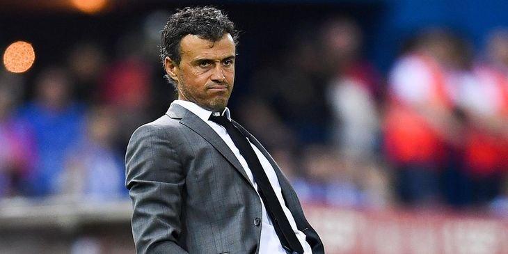 Луис Энрике покинул сборную Испании, новый главным тренером стал Морено