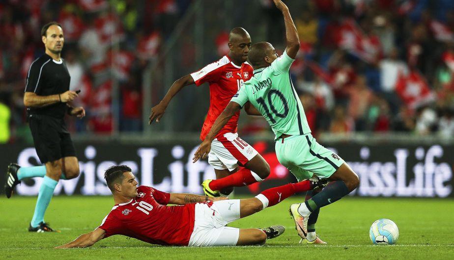 Португалия - Швейцария: ставки, прогнозы и коэффициенты букмекеров на матч 5 июня 2019 года