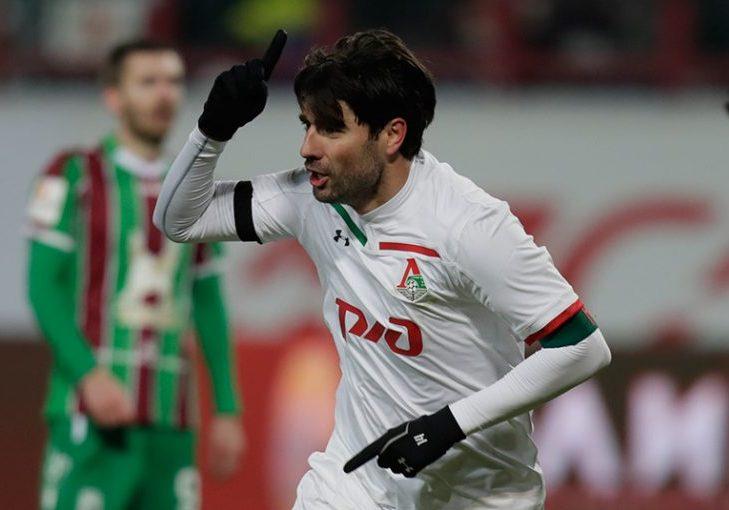 Чорлука будет капитаном «Локомотива» в следующем сезоне