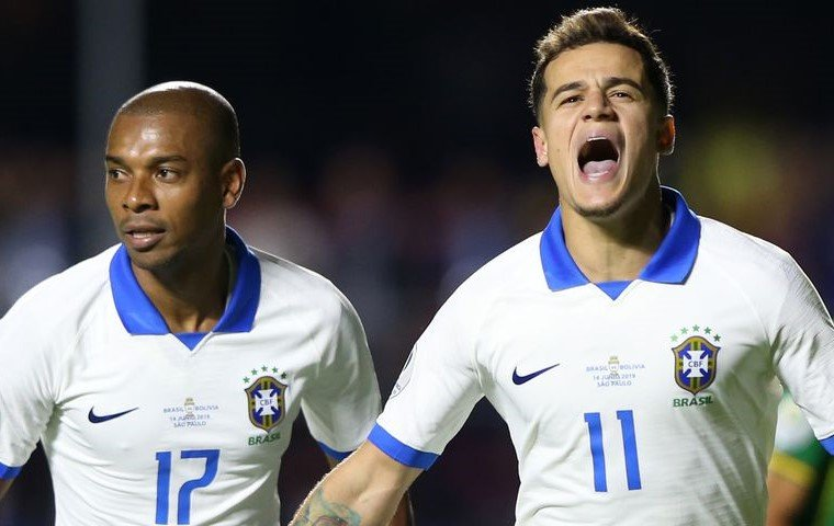 Бразилия – Венесуэла: ставки, прогнозы и коэффициенты букмекеров на матч 19 июня 2019 года