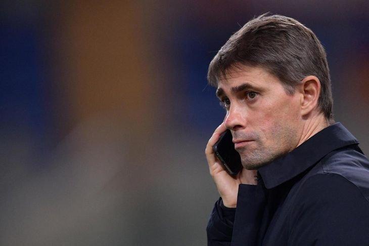 Новым спортивным директором «Милана» станет Фредерик Массара