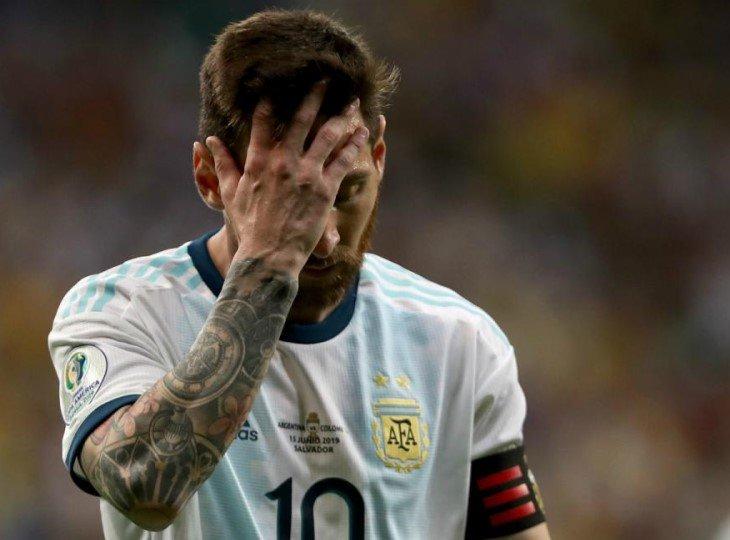 Аргентина в коме, Катар приглашали не зря. Что мы узнали за групповой этап Кубка Америки