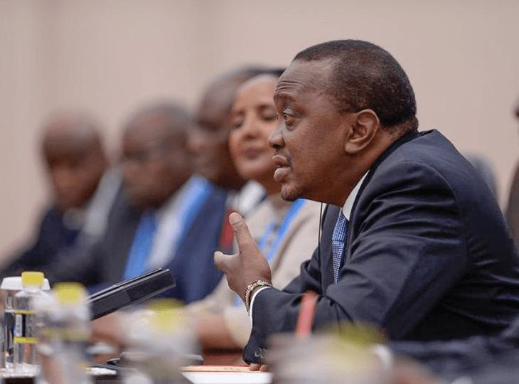 В Кении введут 10-процентный налог на спортивные ставки