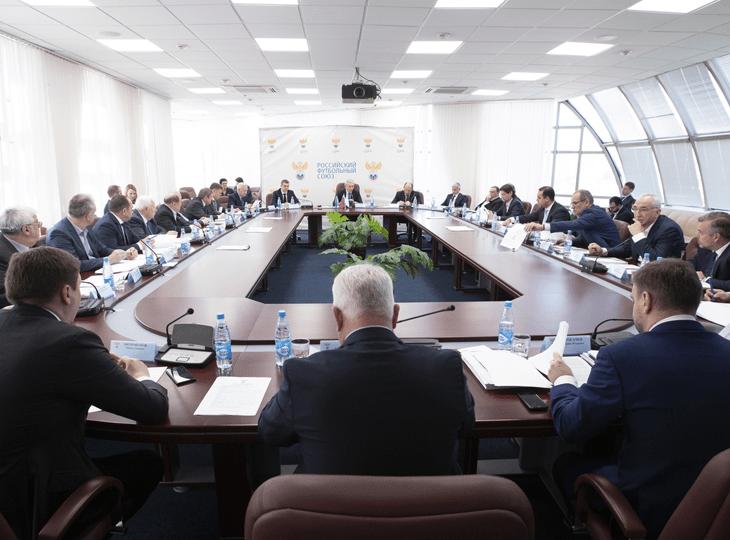 РФС проведет внеплановое заседание по матчу «Чайка» — «Черноморец»