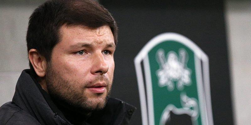 УЕФА оштрафовал «Краснодар» на 50 тысяч евро из-за Мусаева
