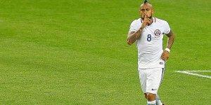 Видаль может пропустить матч за третье место на Кубке Америки