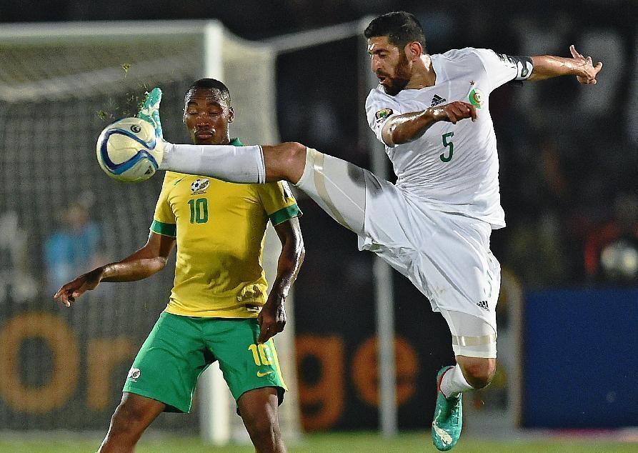 Cенегал — Алжир: ставки, прогнозы и коэффициенты букмекеров на матч 19 июля 2019 года