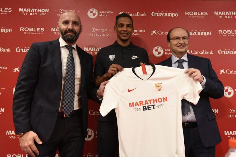 Фернандо стал игроком «Севильи»