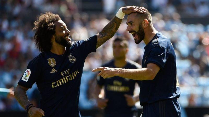 «Реал» опережает «Барселону» в таблице впервые за 818 дней
