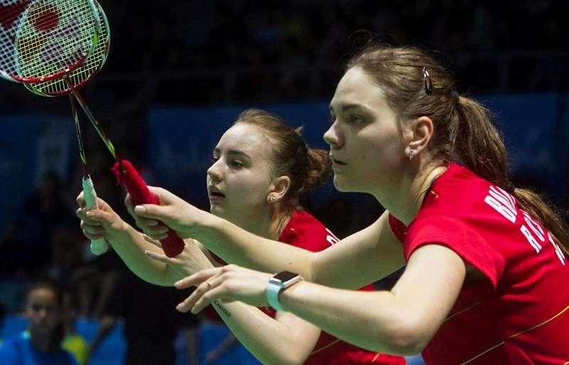 Россиянки Болотова и Давлетова вышли во второй круг чемпионата мира