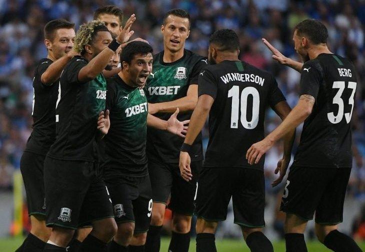 «Порту» может пожаловаться на «Матч ТВ» из-за «пиратской» трансляции матча