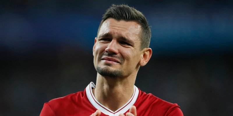 «Ливерпуль» не будет продавать Ловрена в «Рому»