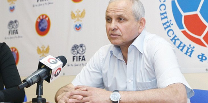 Александр Мирзоян