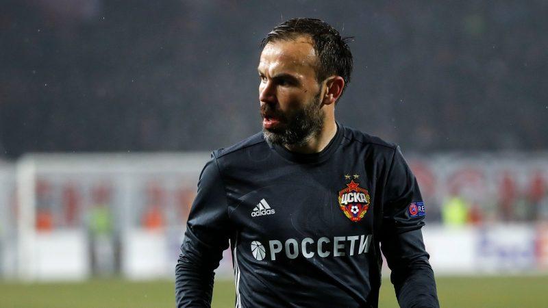 «Сочи» интересуется экс-хавбеком ЦСКА и «Рубина» Натхо
