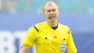Стали известны имена арбитров на финальный матч Бетсити Кубка России