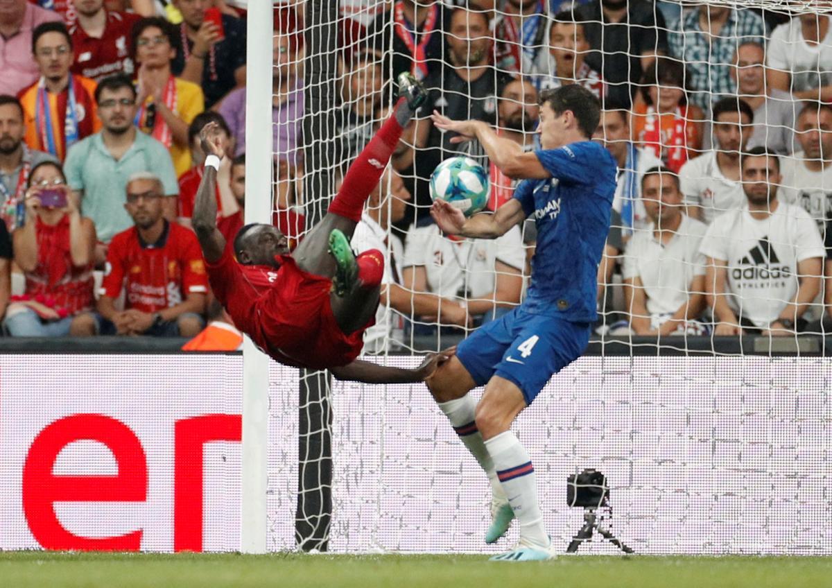 «Челси» — «Ливерпуль»: ставки, прогнозы и коэффициенты букмекеров на матч 22 сентября 2019 года