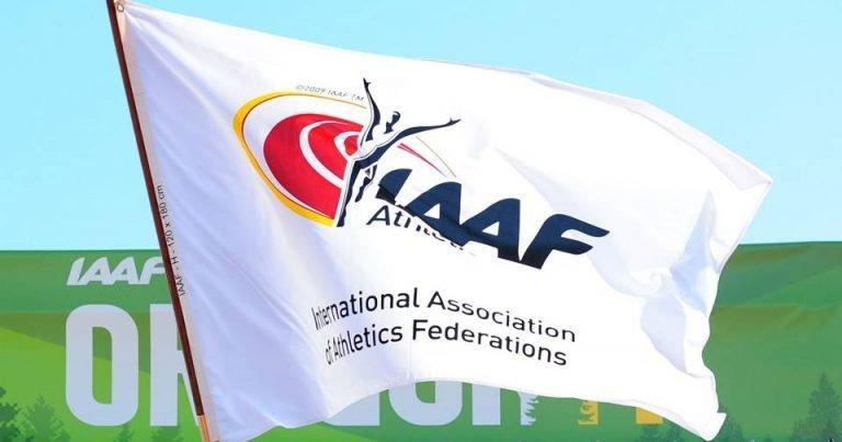 ИААФ назвала причины отказов в получении нейтрального статуса российским спортсменам