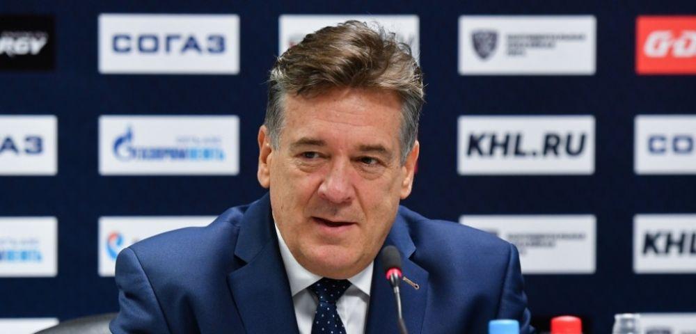 Пелино назначен на пост старшего тренера «Локомотива»