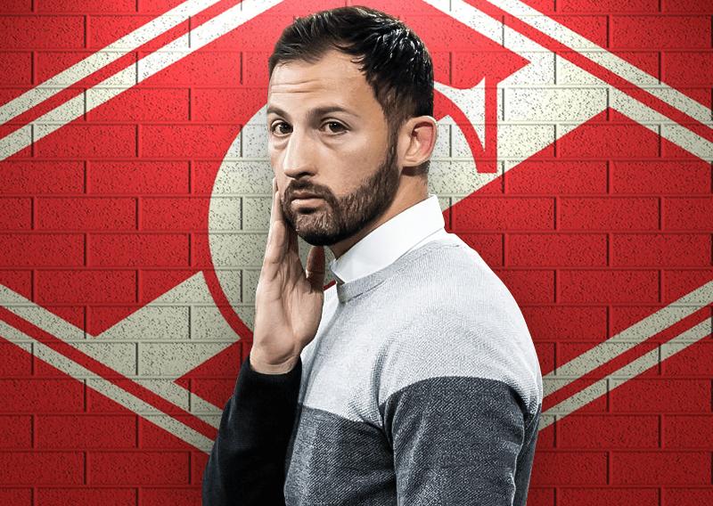 «Спартак» с Тедеско: каковы шансы клуба на чемпионство с новым тренером?