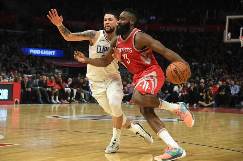 CCTV приостановила трансляции НБА