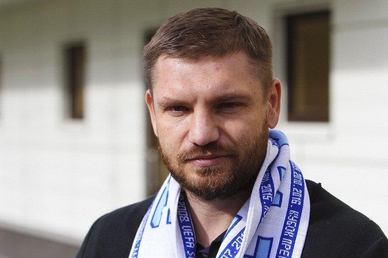 Алексей Игонин