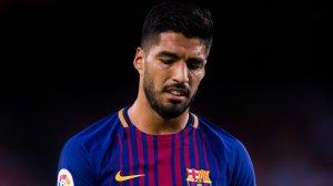 """Куман сказал Суаресу и еще трем игрокам """"Барселоны"""", что не рассчитывает на них"""