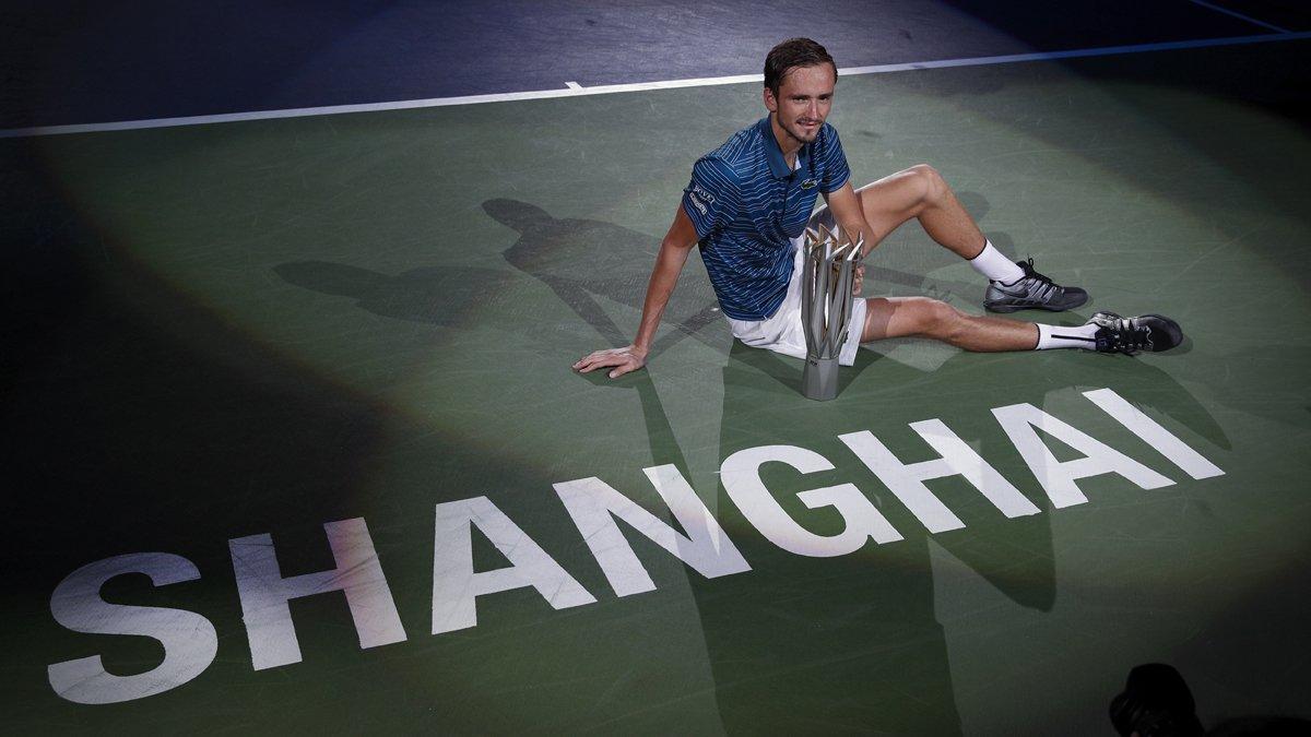 После победы в Шанхае