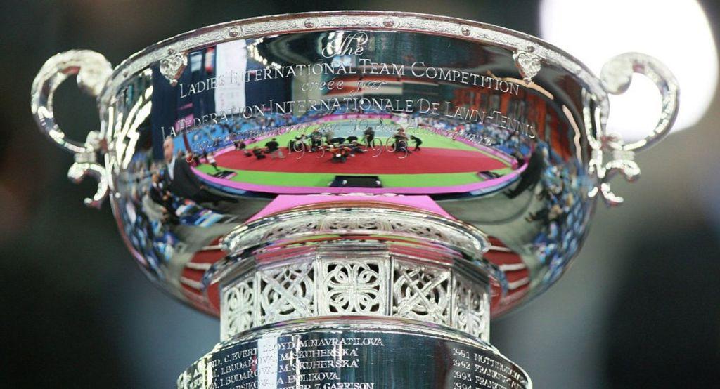 Кубок Федерации