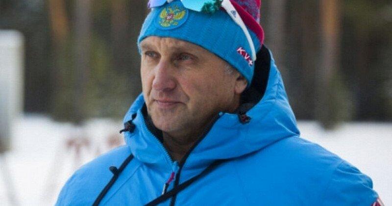 Сергей Белозеров