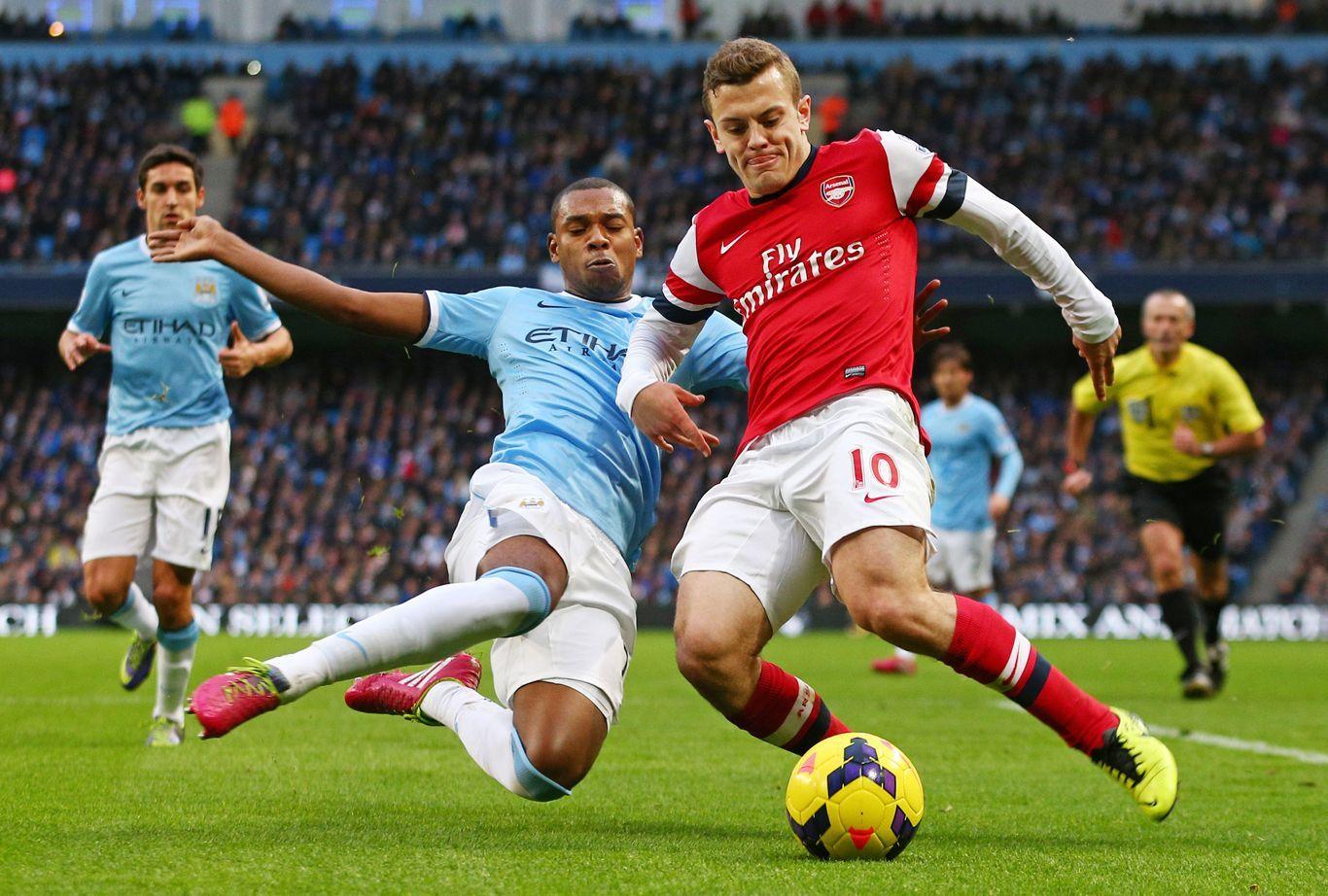 «Арсенал» — «Манчестер Сити»: ставки, прогнозы и коэффициенты букмекеров на матч 15 декабря 2019 года