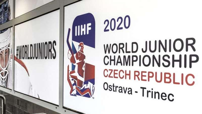 Молодежный чемпионат мира по хоккею-2020 - Канада вышла в финал ... | 450x800
