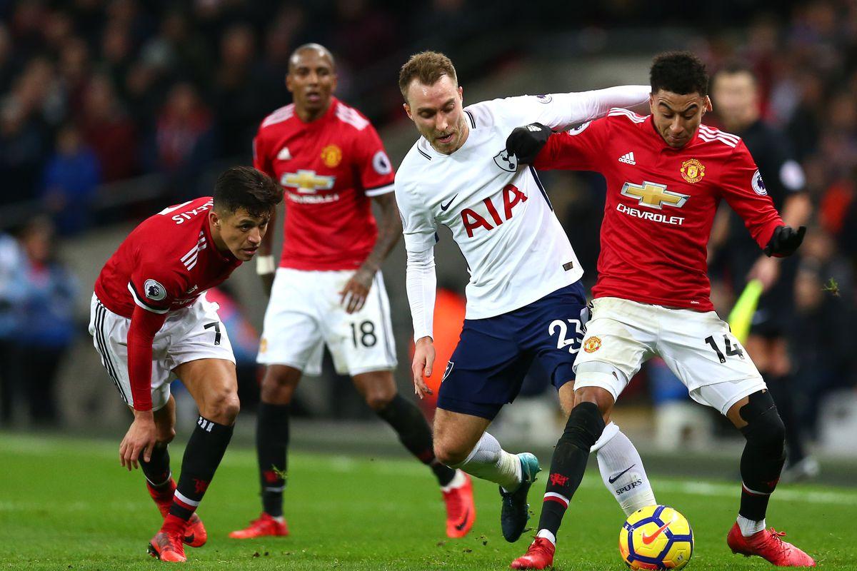«Манчестер Юнайтед» — «Тоттенхэм»: ставки, прогнозы и коэффициенты букмекеров на матч 4 декабря 2019 года