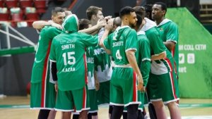 УНИКС стал третьим полуфиналистом плей-офф Единой лиги ВТБ
