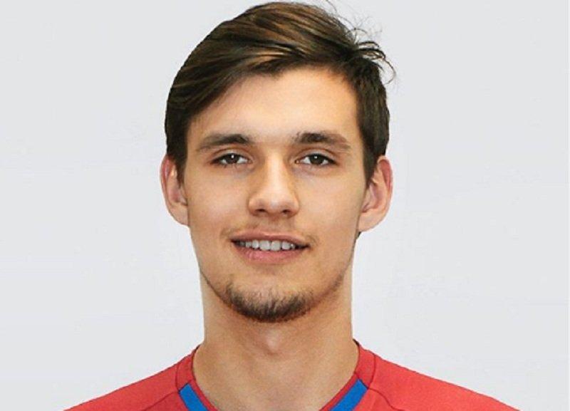 Никита Котин