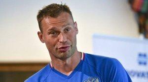 ЦСКА объявил об уходе Василия Березуцкого. Он будет работать в «Краснодаре»