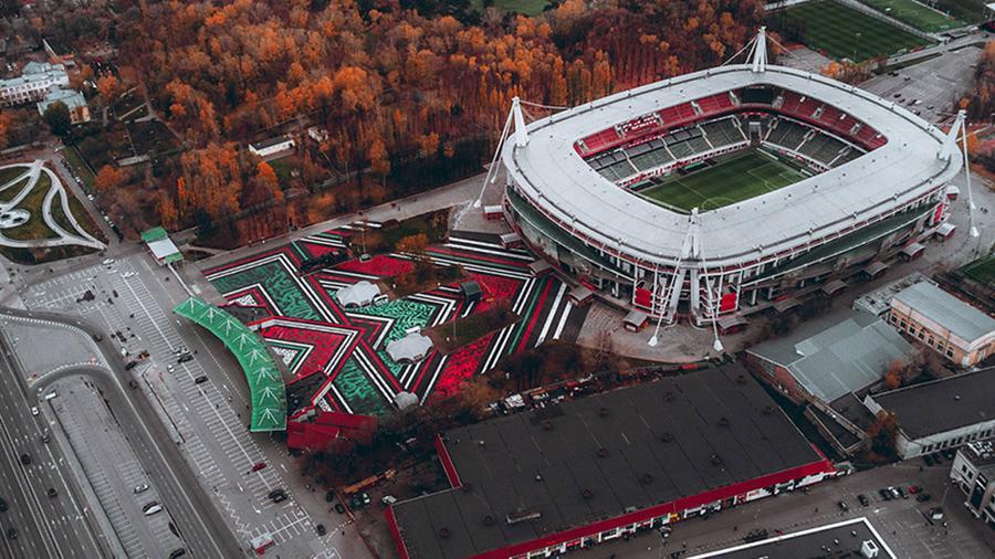 Марат Фаттахов: Реконструкция арены должна была закончиться к 100-летию «Локомотива»