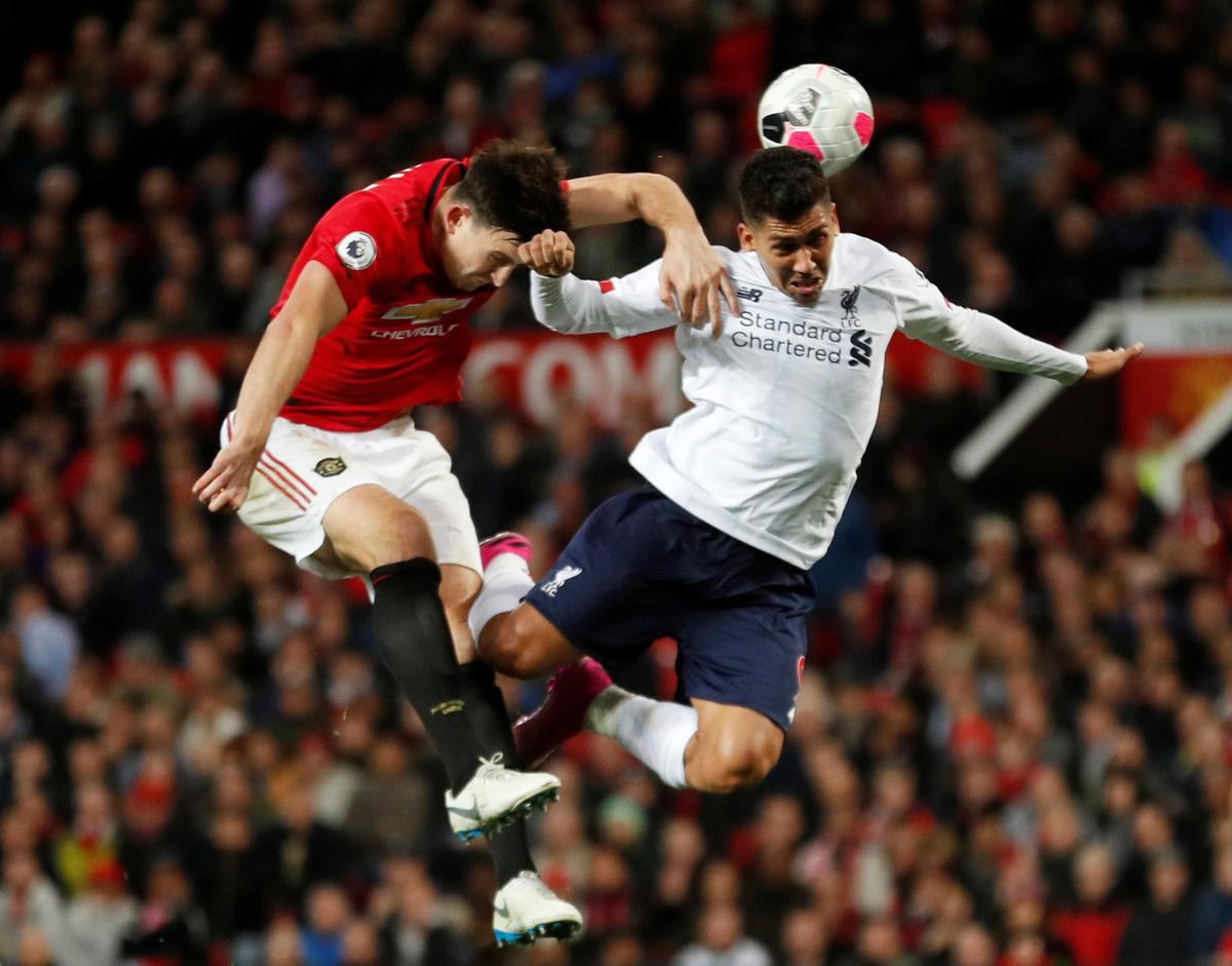 «Ливерпуль» — «Манчестер Юнайтед»: ставки, прогнозы и коэффициенты букмекеров на матч 19 января 2020 года