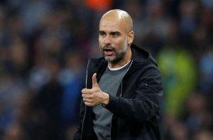 Хосеп Гвардиола прокомментировал выход «Манчестер Сити» в финал Лиги чемпионов