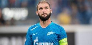 Экс-защитник «Зенита» Иванович подписал контракт с «Вест Бромвичем»