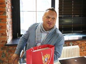 Каспарайтис после отмены ЧМ-2021 по хоккею в Минске сравнил Беларусь с Чечней