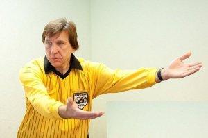 Сергей Хусаинов — о скандале с Сухиной: Вы что из футбола делаете, ребята?