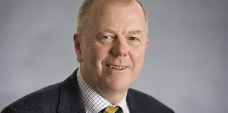 Глава Международного союза биатлонистов (IBU) Олле Далин