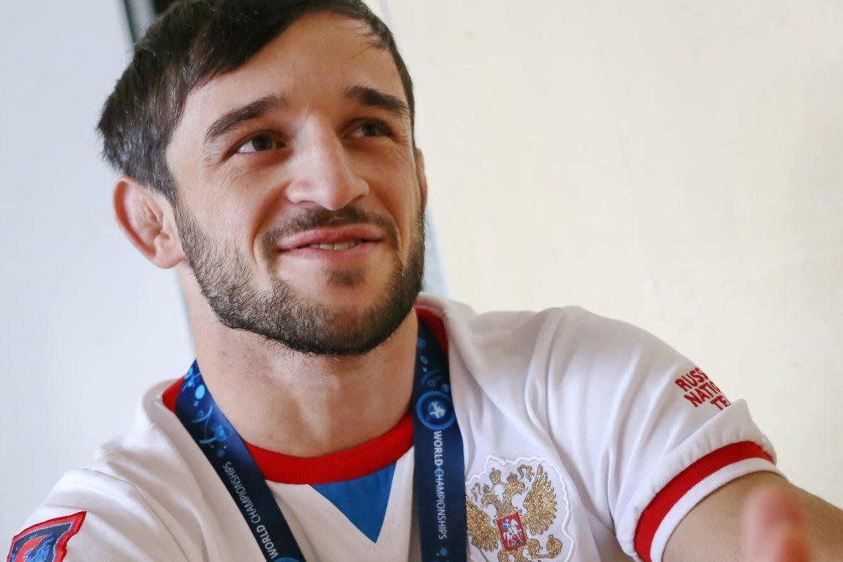 Виталий Кабалоев