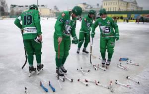 """Хоккей с мячом. """"Водник"""" не сможет сыграть в матчах за третье место Суперлиги из-за карантина"""