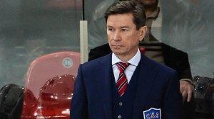 Вячеслав Быков: Надо сказать, что «Авангард» сейчас в ритме